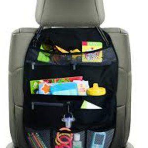 Brica 2-in-1 Car Stroller Travel Organizer Tote